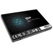 هارد اس اس دی اینترنال SATA3.0 سیلیکون پاور مدل Slim S55 ظرفیت 240 گیگابایت